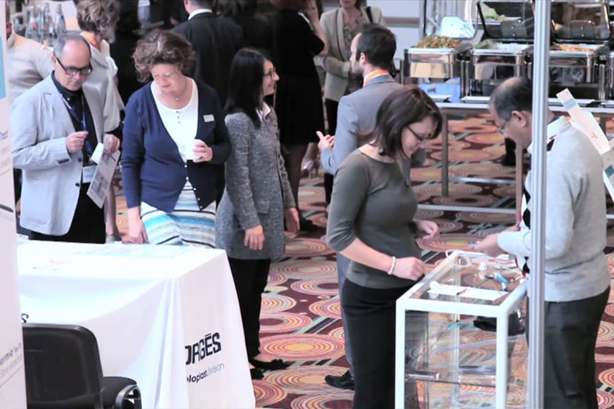 CIE Meeting 2014 - Highlights